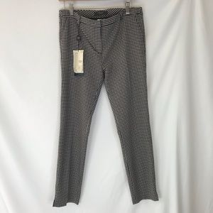 NWT Weekend Max Mara FITW13 Cigarette Pant